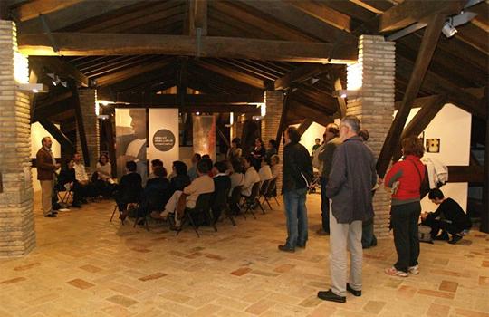 Presentación de las Jornadas África Imprescindible 2010