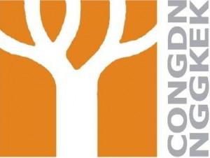 Logotipo Coordinadora navarra ONGD