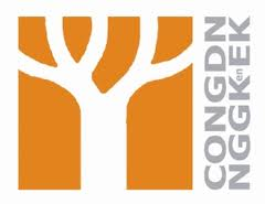 Logotipo de la Coordinadora Navarra de ONGD