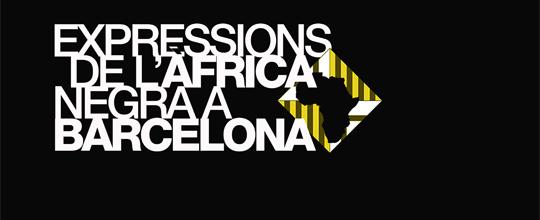 Expresiones de África negra en Barcelona