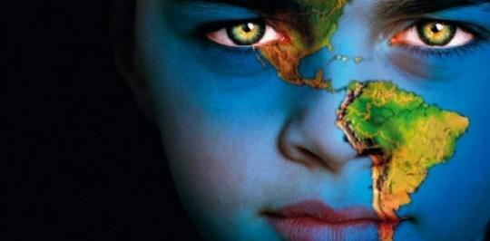 Cara de Latinoamérica