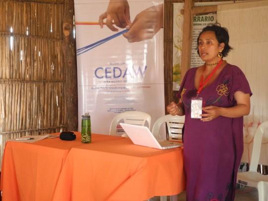 FMW-CEDAW 2