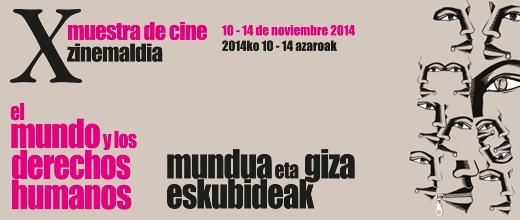 Cine y DDHH 2014